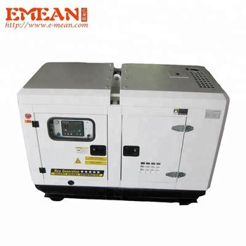 5KW Diesel generator manufactures in China