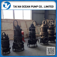 Submersible Sand Slurry Suction Dredge Pump