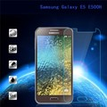 Trending Hot Products Mobile Phones Display 0.26mm 9h Hardness Screen Protector Tempered Glass for Samsung Galaxy E5 E500