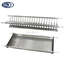 metal kitchen dish dryer dish washer rack