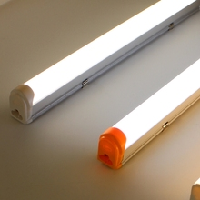 iluminacion led 24w 1200 mm led tube integrated 3 years replace t8 fluorescent tube