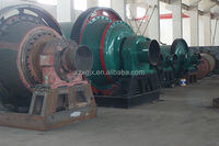 Energy-saving ISO hot china ball mill for grinding silica sand