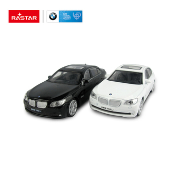 RASTAR window cars toys BMW license alloy metal model car toy for collection