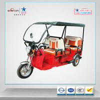 2015 hot sales made in china cheap high quality motorized driving type battery auto rickshaw / e-rickshaw/ electric tricycle
