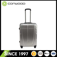 Conwood 2017 hot sale PET trolley luggage bags for sale