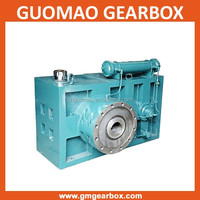 gearbox for plastic extruder of ZLYJ series