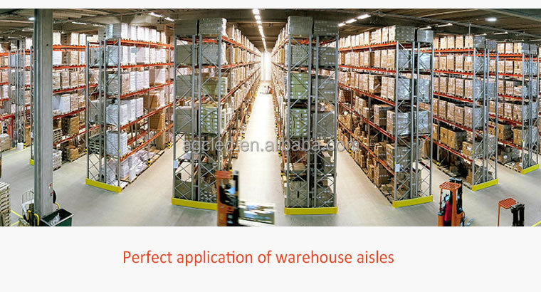 Energy Efficiency And Less Cost 120w Linear Led Industrial