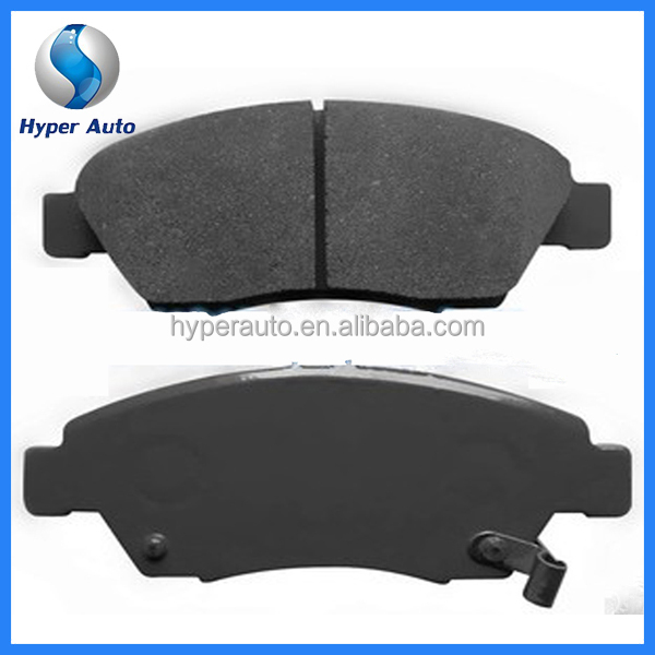 D970-7871 GDB1532 brake pad for FORD auto parts