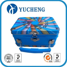 High Quality Metal Tin Gift Box