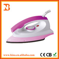 1000W Electric Dry Clothes Iron