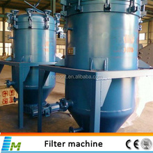 MG series automatic volcanic ash filter machine