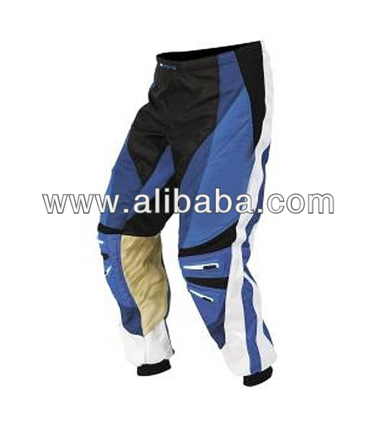 Custom Motocross Gear MX Off-Road Dirt Bike Pants Custom Race Motocross Pant
