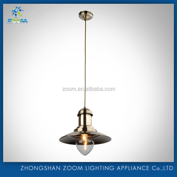 2016 hot sell popular fisher man pendant lamp with best price for wholesale