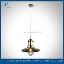 Hot sell popular fisher man pendant lamp with best price for wholesale