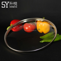Glass Lid for Cookware