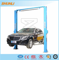CE 5T manual release car lift for sale