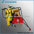 asphalt concrete floor saw( CE,EPA) Q450