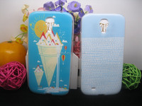 Drop shipping,NO MOQ,OEM mobile phone case for Samsung galaxy S4 I9500