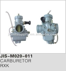 Motorcycle spare parts and accessories motorcycle carburetor for RXK