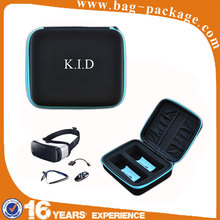 "Black EVA Travel Hard Case with Shoulder Strap for Various 10.1"" Tablets"