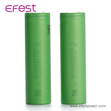 Original universal e-cigaretty 18650 VTC6 3000mah battery terminal rechargeable li-ion battery