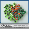 High abrasive resistance sliding window wheel and small roller wheel bearing from China