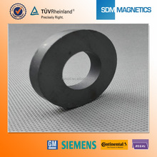 High quality Ferrite Microwave Oven Magnet for Microwave oven magnetron