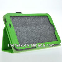 Factory wholesale cheap price 7 inch tablet case for samsung tab 2,For samsung tab 2