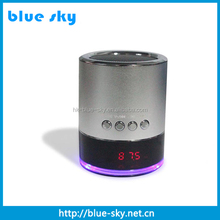 Promotional gift hot new products hot selling portable speaker