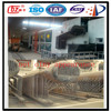 7.0 MW coal fired hot water boiler heating 60000 square meter