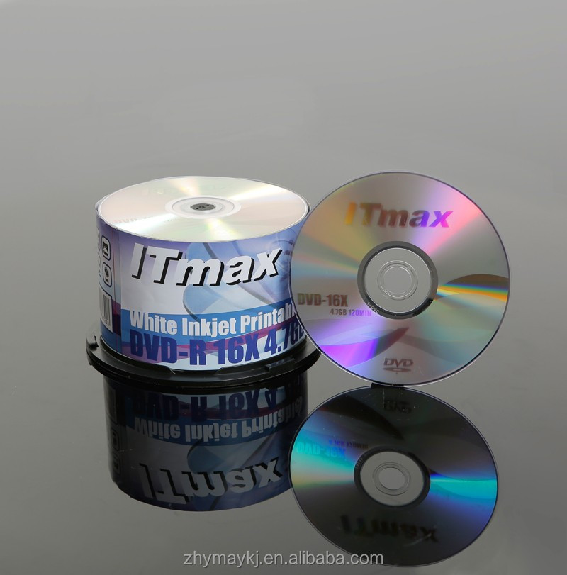 Blank DVD-<strong>R</strong> 4.7GB With Good Quality And Low <strong>Price</strong>