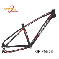 2014 NEW mountain bike frame geometry design