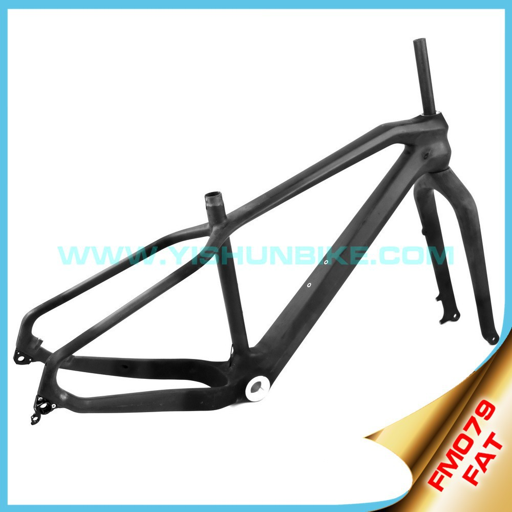 Yishunbike Cheap Mountain Sand Frames Carbon Bicycle Frame
