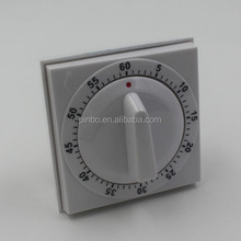 Mechanical Oven Timer