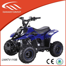 cheap 110cc atv with reverse gear optional