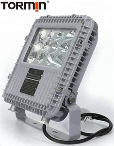 IP66 ATEX and IECEX Certified 80w Explosion Proof LED Anti-glare Floodlight