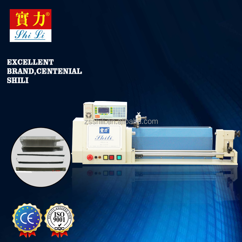 Chinese providers electric heating wire / coil / cord winding machine