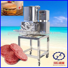 New Donkey Burger Meat Machine Commercial Automatic