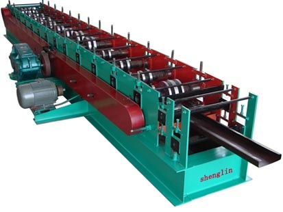 alibaba china supplier with 15 years experience offer 3 year warranty purlin roll forming z purlin profile machine