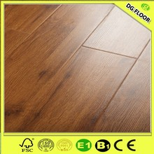 Hot sale white oak 14mm laminate flooring solid wood flooring apple wood laminate flooring
