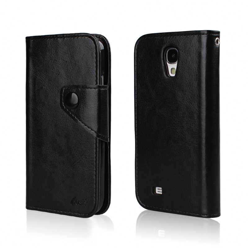 high-quality wallet case pouch galaxy s4 fit