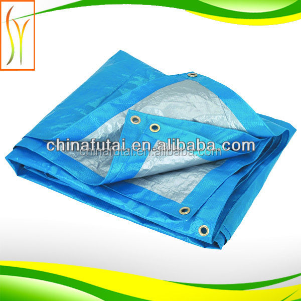 high density anti-uv tarpaulin duct hose for road cover
