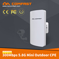 2017 New Arrival COMFAST CF-E120A Mini 600Mbps Wireless Outdoor CPE