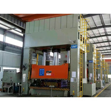 Hydraulic press 250 ton aluminium punching machine