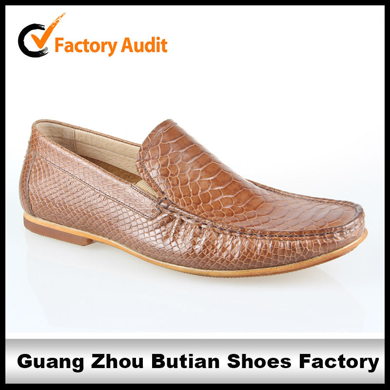 2014 hottest men shoes mocassin shoe for men