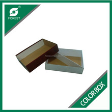 TOP SALE FANCY PRINTING CORRUGATED COLOR BOXES FOR FRUITS AND VEGETABLE PACKAGING MADE IN CHINA