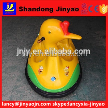 hot sale tiger bumper car in quick move speed, famous brand bumper car in factory price, small children dodgems in good service