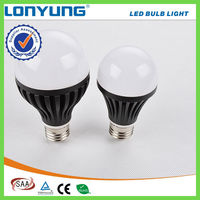 Bathroom bulb 6 volt led light bulb