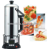 2014 new product 360 degree rotational cordless automatic noodle maker new products for home appliances