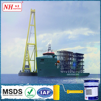 Outstanding resistance to impact and abrasion acrylic Urethane